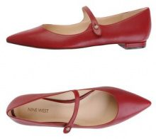 NINE WEST  - CALZATURE - Ballerine - su YOOX.com