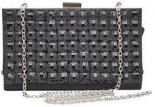 ONLY Square Party Bag Women Black