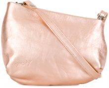Marsèll - small Gobetta shoulder bag - women - Leather - One Size - PINK & PURPLE