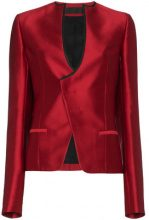 Haider Ackermann - Giacca - women - Polyester/Silk/Cotton/Viscose - 34, 40 - RED