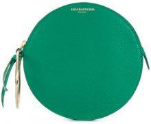Sara Battaglia - Bracelet bag - women - Calf Leather - One Size - GREEN