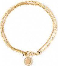 Astley Clarke - 'Cosmos Biography' Bracelet - women - Sapphire/Gold Vermeil - OS - METALLIC