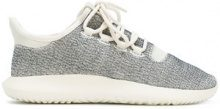Adidas - Sneakers 'Tubular Shadow' - women - Canvas/Polyester/rubber - 5, 5.5, 6, 6.5 - GREY