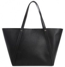 PIECES Shoulder Bag Women Black