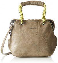 Tamaris Vivien Handbag, borsetta tipo pochette Donna 14x24x36 cm (B x H x T)