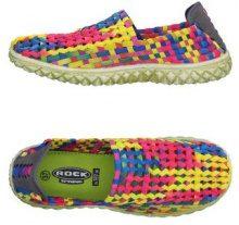 ROCK SPRING  - CALZATURE - Sneakers & Tennis shoes basse - su YOOX.com
