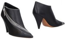 CÉLINE  - CALZATURE - Ankle boots - su YOOX.com