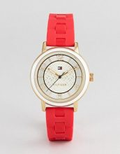 Tommy Hilfiger - Nina - Orologio rosso - Rosso