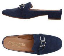 CANTARELLI  - CALZATURE - Mocassini - su YOOX.com