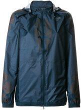 Nike - Giacca 'Gyakusou' - women - Nylon/Polyester/Spandex/Elastane - S, M, L, XL - BLUE