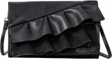 Pochette Volant (Nero) - bpc bonprix collection