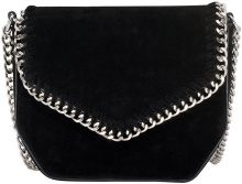 ONLY Suede Look Crossbody Bag Women Black