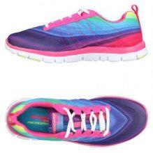 SKECHERS  - CALZATURE - Sneakers & Tennis shoes basse - su YOOX.com