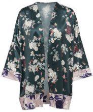 ONLY Printed Kimono Women Green