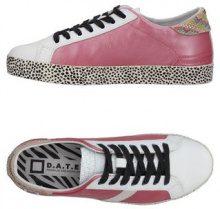 D.A.T.E.  - CALZATURE - Sneakers & Tennis shoes basse - su YOOX.com