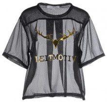 LEITMOTIV  - TOPWEAR - T-shirts - su YOOX.com