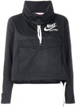 Nike - Giacca 'Sportswear Archive' - women - Polyester - XS, S, M, L - BLACK