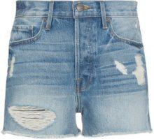 Shorts Cotone Frame 28 Women Original' Re Release 'rigid Le gzwqT6z