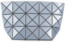 Bao Bao Issey Miyake - Borsa Clutch - women - PVC/Nylon/Polyester/Zinc - OS - BLUE