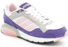 Scarpe adidas  F97977 Scarpe Sportive Adulto unisex White/Purple