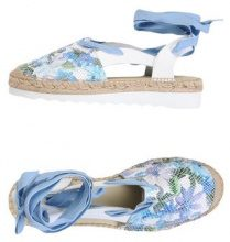 STAR LOVE  - CALZATURE - Espadrillas - su YOOX.com