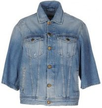 PEPE JEANS  - JEANS - Capispalla jeans - su YOOX.com