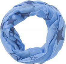 Sciarpina ad anello Stelle (Blu) - bpc bonprix collection