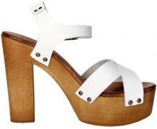 Sandali Tdl Collection  3098294 Sandalo Donna BIANCO