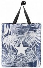 Borsa Shopping Converse  Borsa Shopper Packable Jeans 5EA015C
