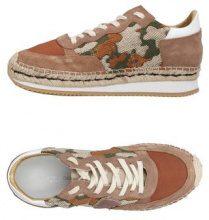 PHILIPPE MODEL  - CALZATURE - Sneakers & Tennis shoes basse - su YOOX.com
