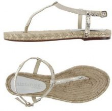 MINT & ROSE  - CALZATURE - Espadrillas - su YOOX.com