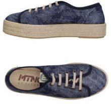 MTNG ATTITUDE  - CALZATURE - Sneakers & Tennis shoes basse - su YOOX.com