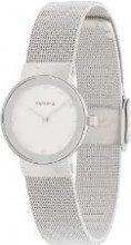 Bering - Orologio 'Classic' - women - stainless steel/acer saccharinum (sugar maple) extract - OS - METALLIC