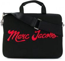 "Marc Jacobs - Custodia per laptop da 13 "" - women - Polyester - OS - BLACK"