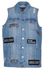 NOISY MAY  - JEANS - Capispalla jeans - su YOOX.com