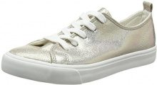 New Look Mupiter, Sneaker Donna, Gold (Gold), 40 EU