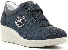 Scarpe Enval  5947 Sneakers Donna Blu