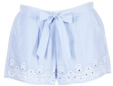 Shorts Betty London  GOLDIE