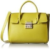 FURLA METROPOLIS M SATCHEL BGJ4ARE