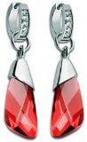 Tamaris orecchini Wings A03640130 in acciaio inox rosso