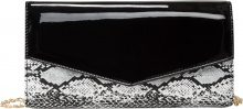 Pochette in vernice (Nero) - bpc bonprix collection