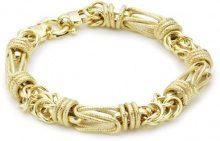 Bob C - Bracciale, Oro giallo 14 carati (585), Donna
