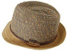 Seeberger Serie Reichenau-Cappello in felto Donna    Blau (marine 0060) 57 cm