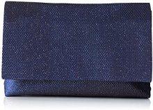 MENBUR Caloveto - Pochette da giorno Donna, Blau, 6x13x19 cm (B x H T)