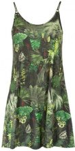 Lygia & Nanny - Kolaka printed dress - women - Polyester/Spandex/Elastane - 40, 42, 44, 46 - GREEN