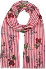 Codello 81033703, Sciarpa Donna, Rosa (Pink 20), Taglia Unica