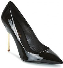 Scarpe KG by Kurt Geiger  FULL-COURT-METAL-HEEL-BLACK