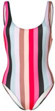 Solid & Striped - Costume a strisce - women - Polyamide/Polyester/Spandex/Elastane - S, M, L - Multicolore