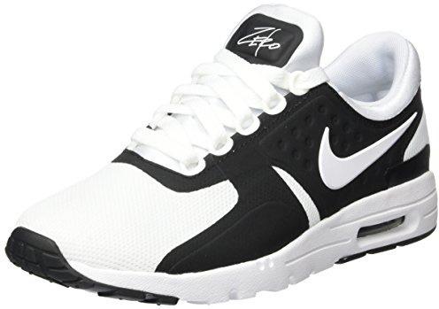 scarpe nike donna nere 39