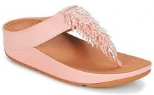 Infradito FitFlop  CHA-CHA TOE-THONG SANDALS CRYSTAL